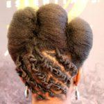 Inspiration coiffure de la semaine by Design Essentials
