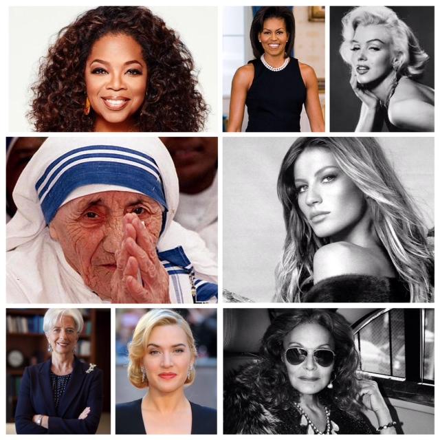 8 mars 2015 : Journée internationale de la femme et lancement du nouveau design du blog Nadinez-vous