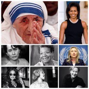 8 mars2015 Journée internationale de la femme et lancement du nouveau design du blog Nadinez-vous