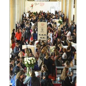 ELLE ACTIVE A PARIS 2015 : LA 4 EME EDITION DU FORUM DES FEMMES ACTIVES