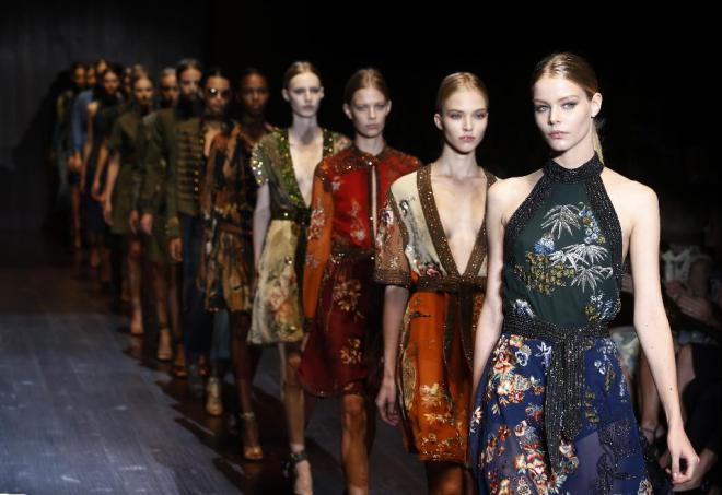 L'agenda de la Fashion Week haute couture
