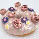 Ma donuts party avec NAF NAF PARIS