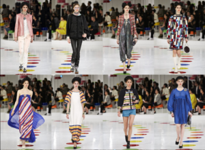 LE DEFILE CHANEL A SEOUL EN IMAGES