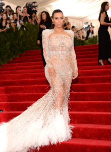Met Gala 2015 Red Carpet : LES UP & DOWN
