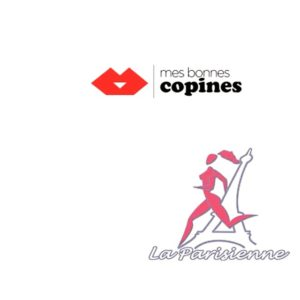 Au Top de ma Forme : La Parisienne x Mes Bonnes Copines épisode 2/4