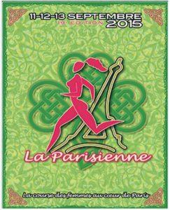 Au Top de ma Forme : La Parisienne x Mes Bonnes Copines épisode 1/4