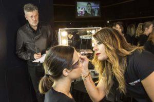 La Cité du cinéma célèbre la 8ème édition des Make-up Masters Sephora