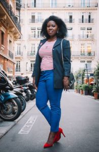 Un petit air breton dans Paris