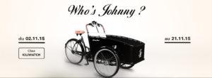 WHO'S JOHNNNY FEAT KILIWATCH PARIS