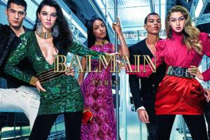 BALMAIN x H&M – DECOUVREZ MA SELECTION