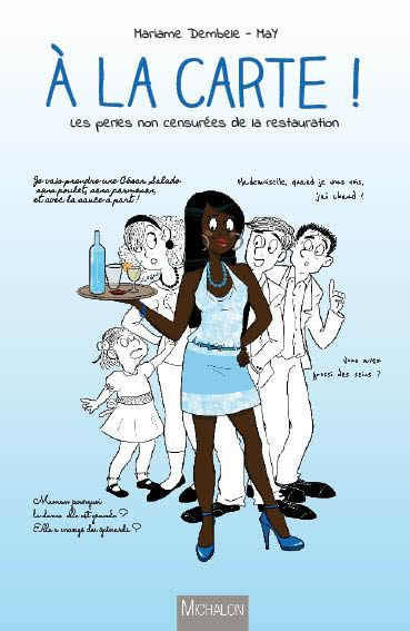 JEU-CONCOURS : A LA CARTE x NADINEZVOUS