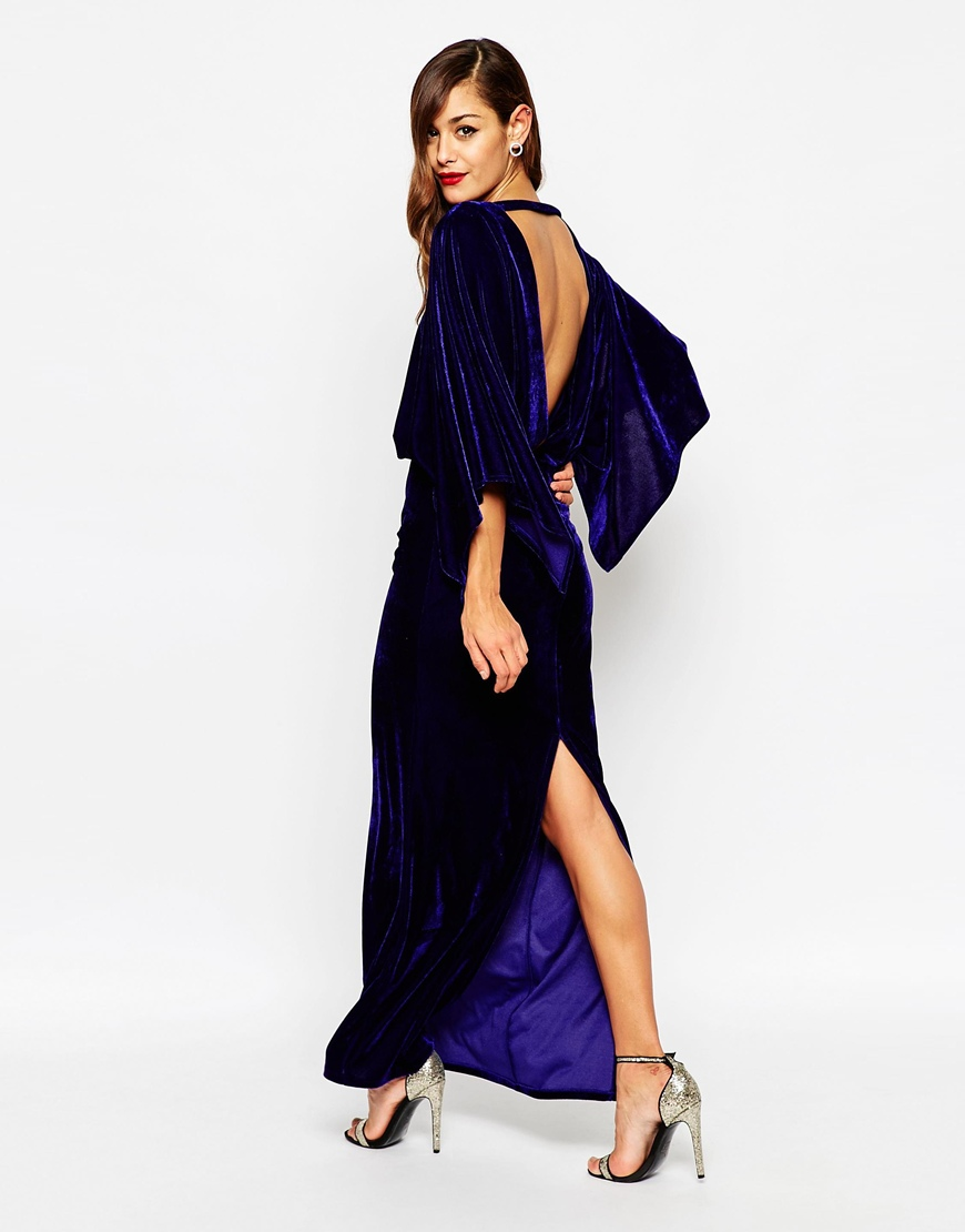 PARTY DRESSING BY ASOS