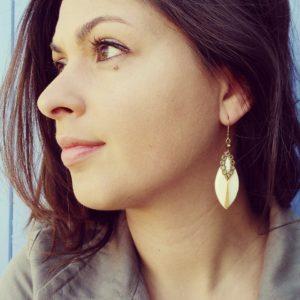 Ma rencontre avec la créatrice parisienne de bijoux Laëti Trema
