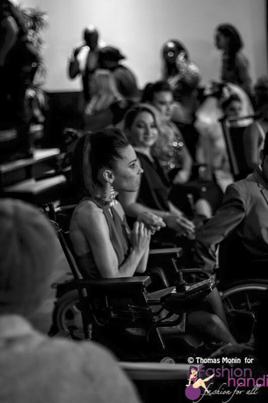 Fashion For All : quand la mode et le handicap se rencontrent…