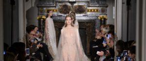 Haute couture printemps-été 2016 : VALENTINO