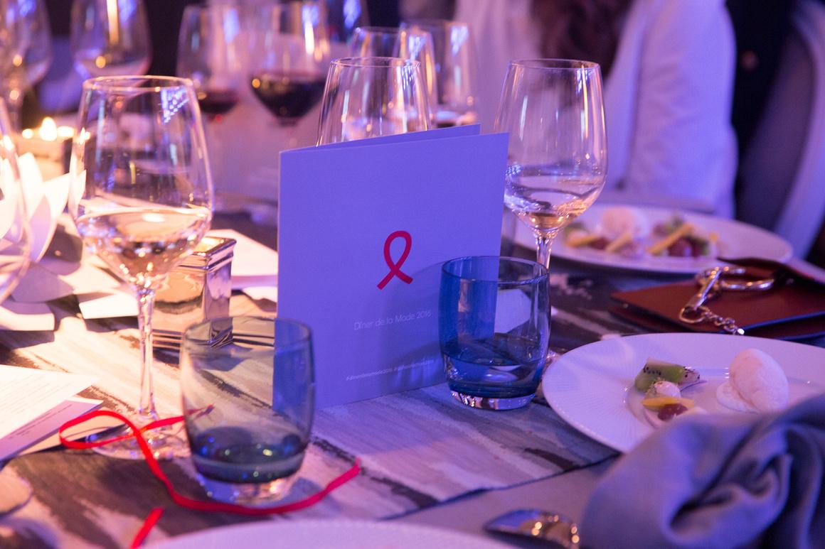 Le gala du Sidaction 2016