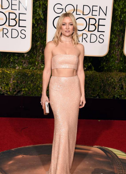 BEST & WORST DRESSED RED CARPET PICS : GOLDEN GLOBES 2016