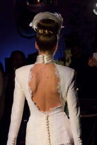 Défilé Haute Couture Be Happy du couturier Jean Doucet