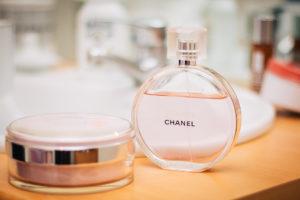 Chance : L'eau tendre de Chanel pour ce printemps-été 2016