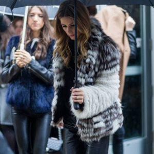 Zoom sur les meilleurs Street looks à la Fashion Week de New York