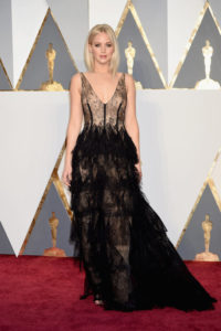 The Oscars 2016 Best-Dressed