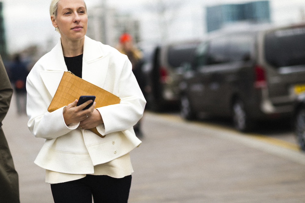 Zoom sur les meilleurs Street looks à la Fashion Week de Londres
