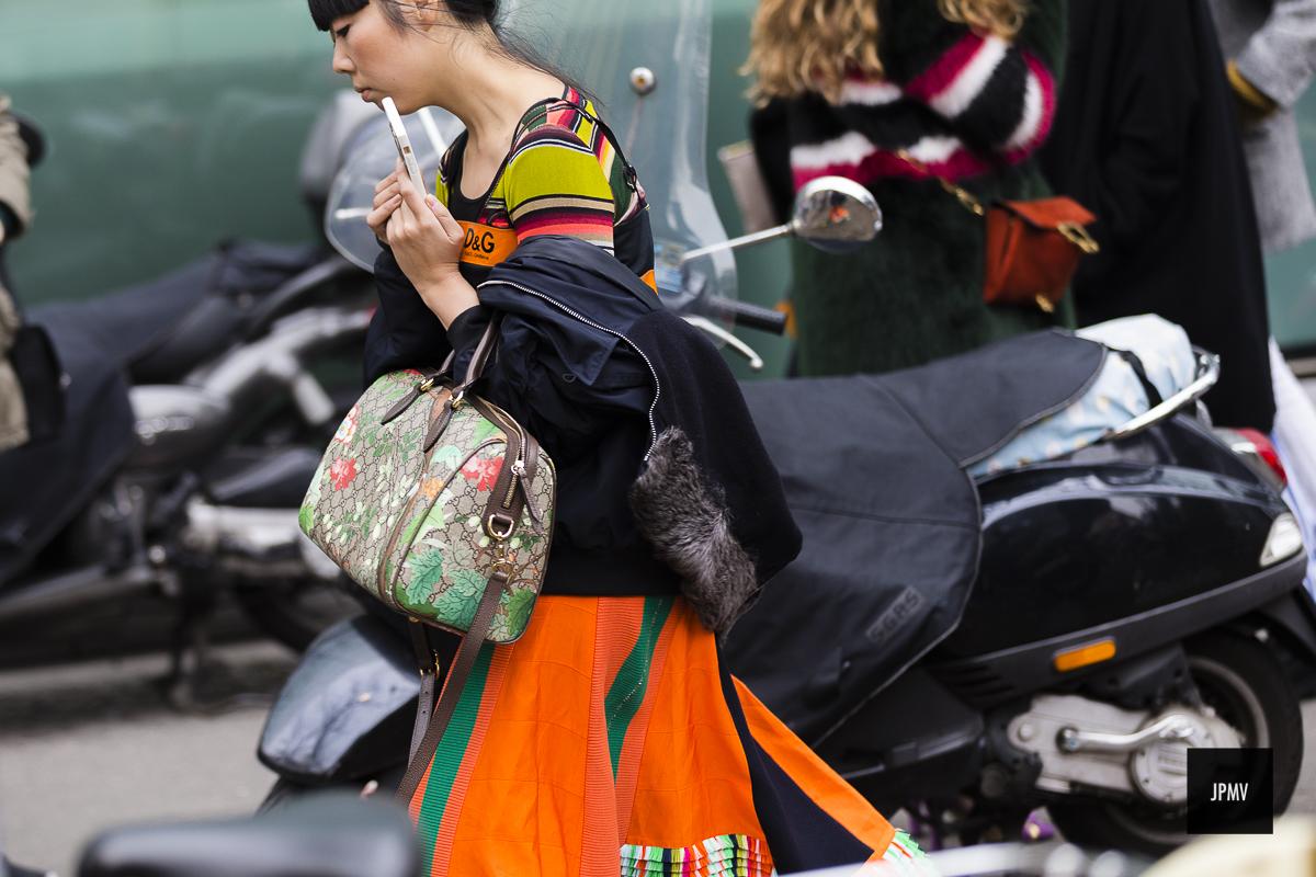 Zoom sur les meilleurs Street looks à la Fashion Week de Milan