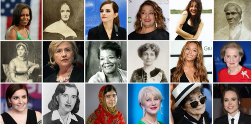 10 quotes about women's day