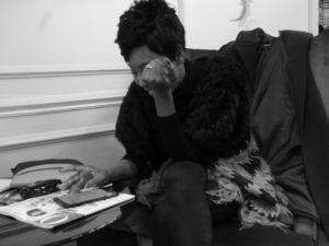 Rencontre avec Alexandra créatrice mode Parisienne de la marque LE PAGNE & LYS