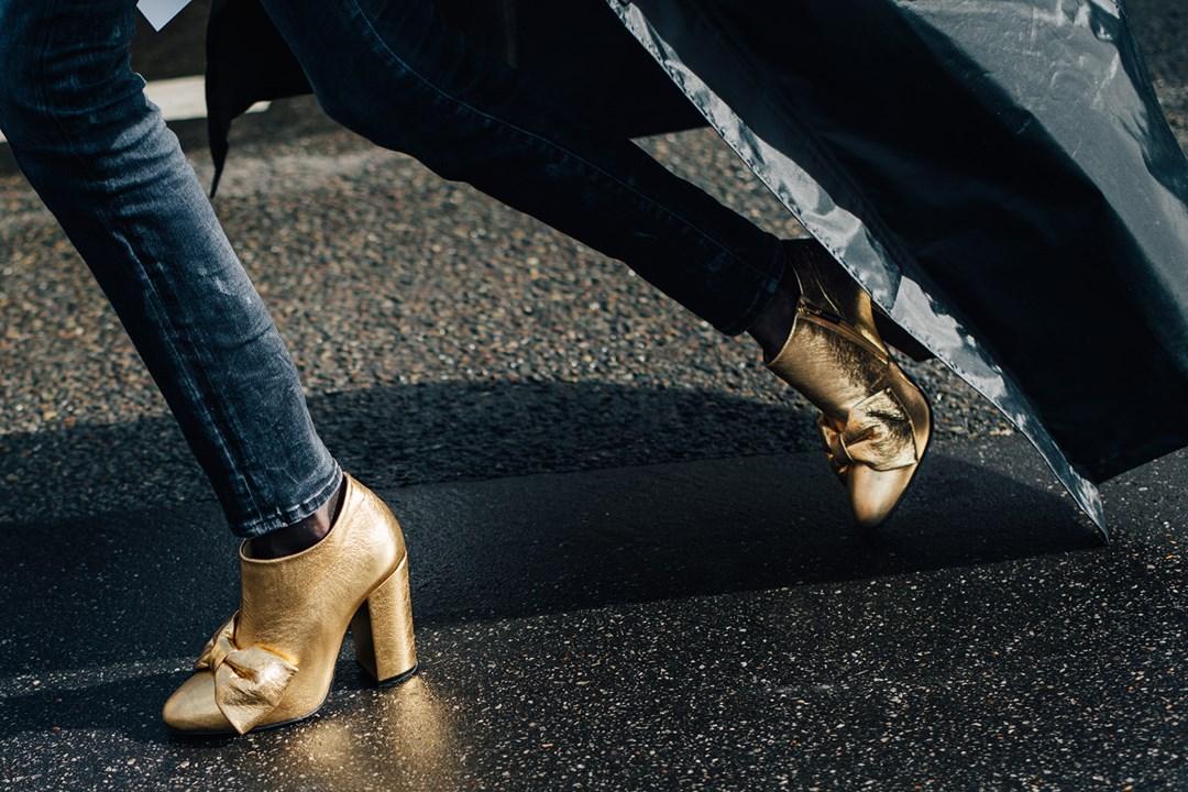 Paris Fashion Week 2016 : Top 5 des looks street style du 01/03 au 04/03 !