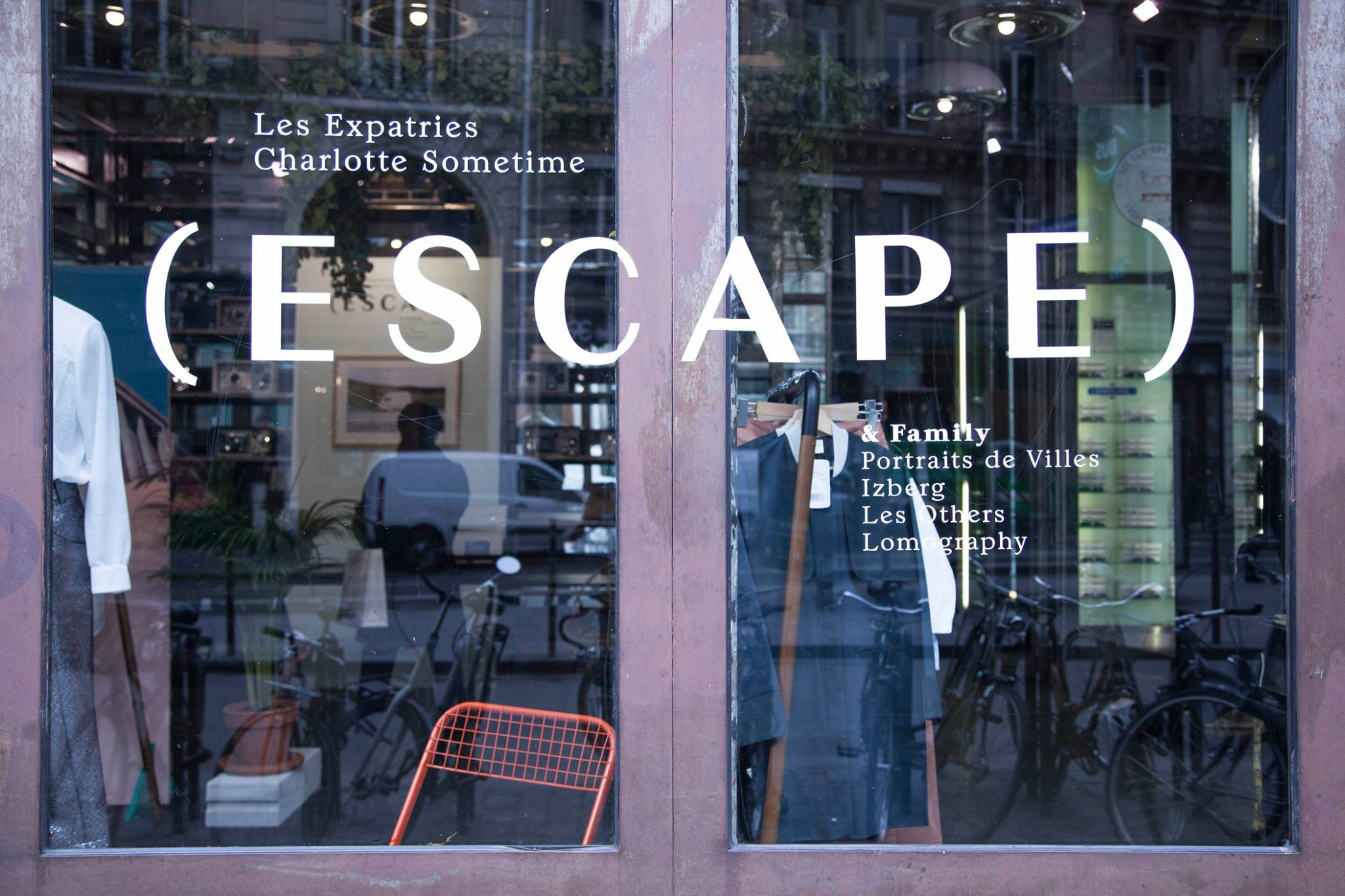 Retour sur la soirée Kiliwatch Paris x Escape