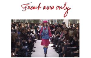 Revivez les meilleurs moments du défilé Chanel prêt-à-porter Automne-Hiver 2016-17