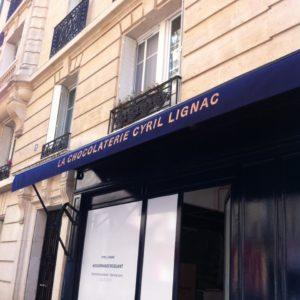 La Chocolaterie, la nouvelle adresse de Cyril Lignac à Paris