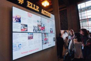 FORUM ELLE ACTIVE A PARIS 2016 :  J'Y ETAIS !