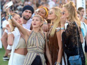 Les meilleurs looks de Coachella 2016