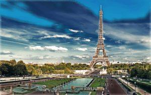 On fait quoi ce week-end à Paris ?
