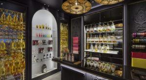 Un voyage dans l'univers des fragrances Guerlain