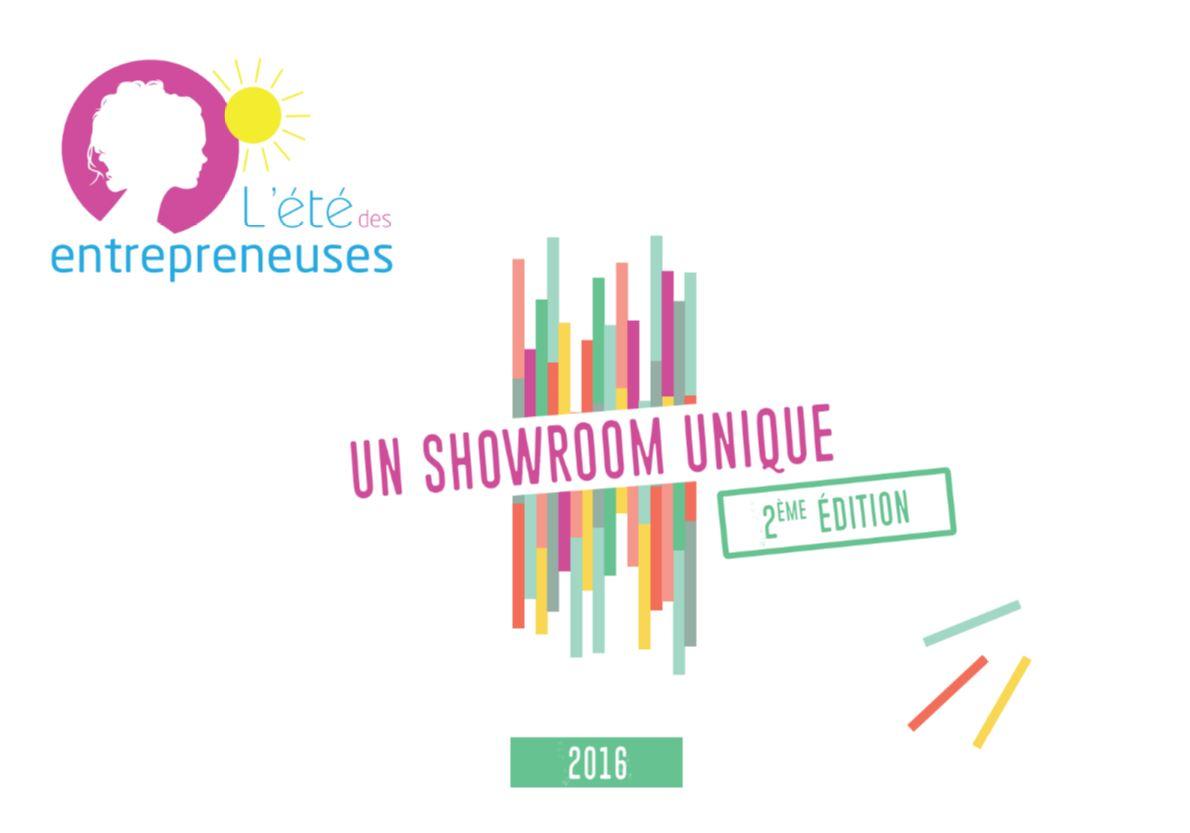 11 BONNES RAISONS DE PARTICIPER A L'ETE DES ENTREPRENEUSES 2016