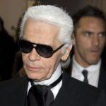 Karl Lagerfeld se lance dans l'immobilier aux USA