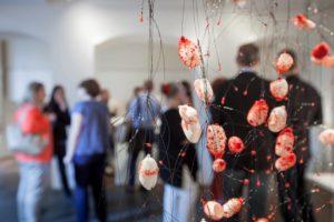 L'exposition « Ça Pétille ! » à l'Ateliers d'Art de France