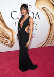 LE TAPIS ROUGE DU CFDA Awards 2016 : Les Up & Down