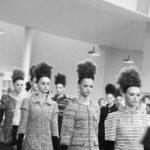 Revivez en images le défilé Chanel Haute Couture  automne-hiver 2016-17 à Paris