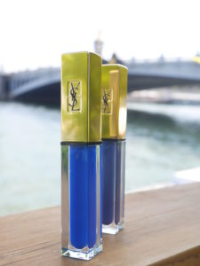 Mascara Vinyl Couture Yves Saint Laurent Beauté