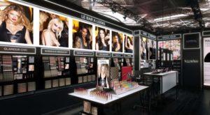 L'Oréal Paris ouvre sa première boutique beauté au 62, rue de Caumartin, dans le IXe arrondissement de Paris