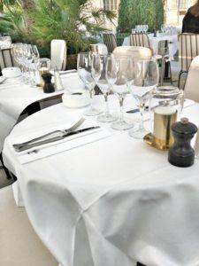 Loulou, le nouveau restaurant du Musée des Arts Décoratifs