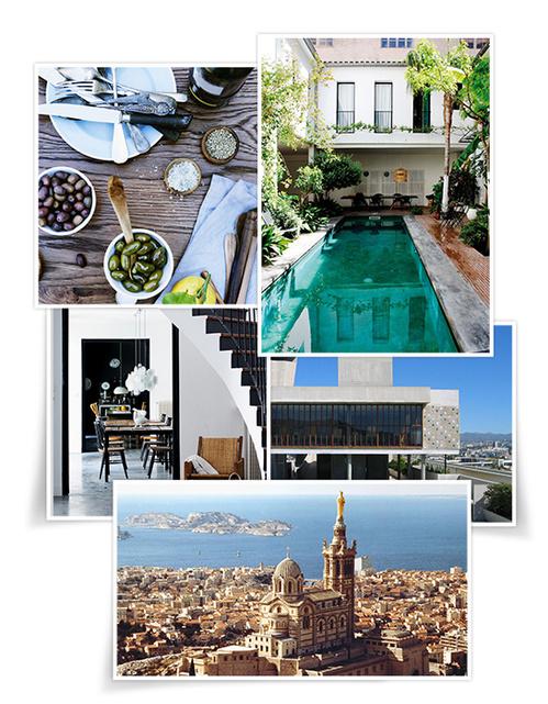 Un week-end à Marseille