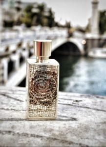 Ôud Bouquet, mon parfum coup de cœur de la Collection Maison Lancôme