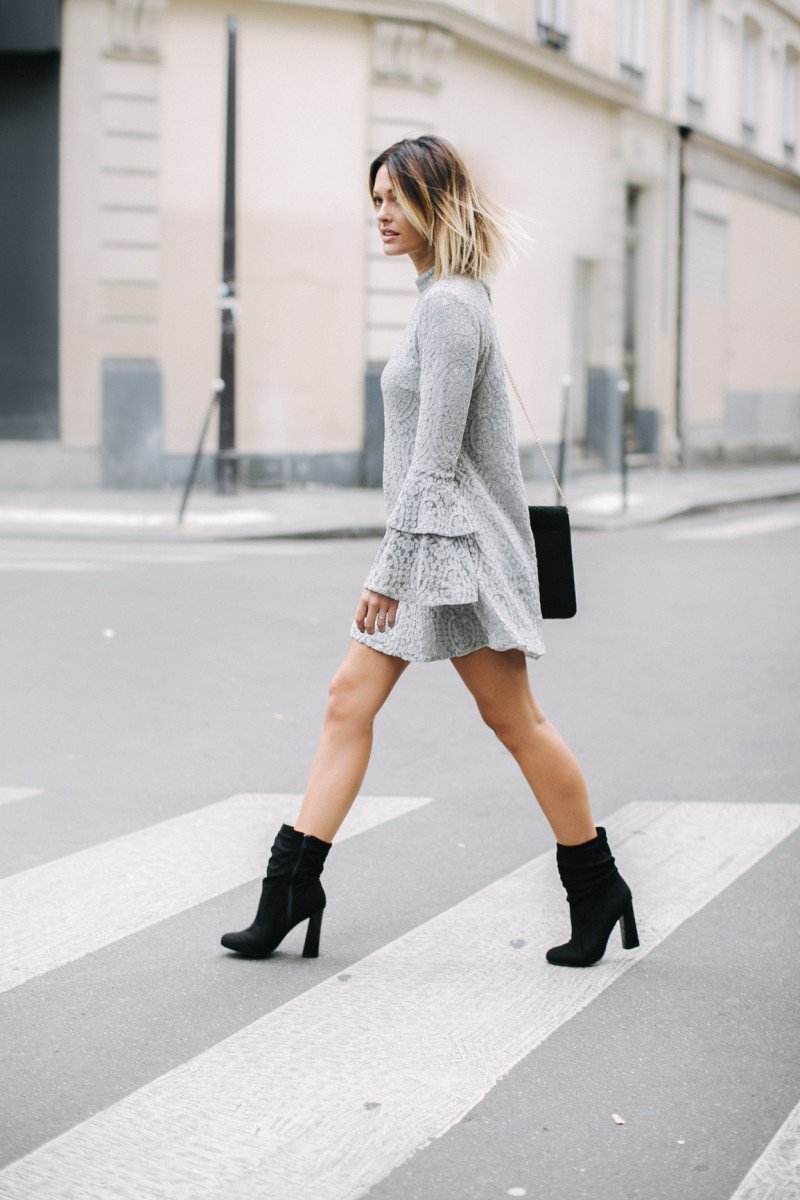 MODE : COLLABORATION CAROLINE RECEVEUR x MISSGUIDED – MES 5 PIECES COUP DE COEUR