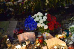ATTENTATS DE PARIS ET DE SAINT-DENIS : 13 NOVEMBRE 2016 UN AN DEJA…