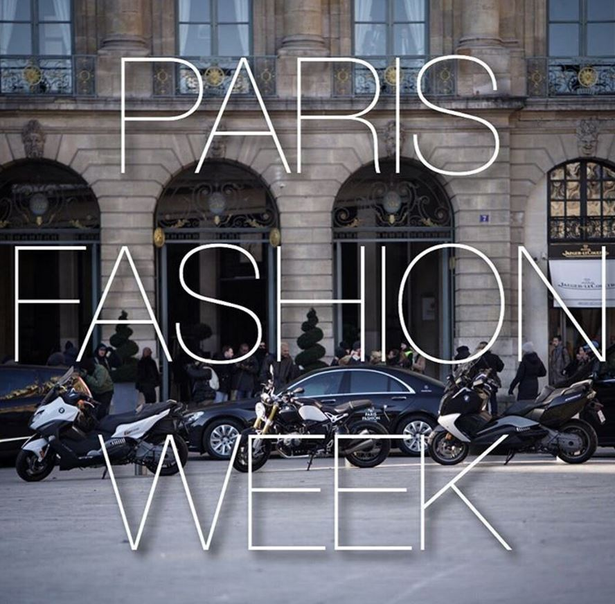 FASHION WEEK : LES PLUS BEAUX STREET LOOKS DE LA FASHION WEEK  AUTOMNE-HIVER 2017-18 DE PARIS